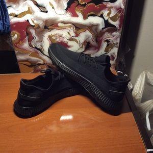 """Mens """"Columbus"""" Casual Comfort Sneaker"""